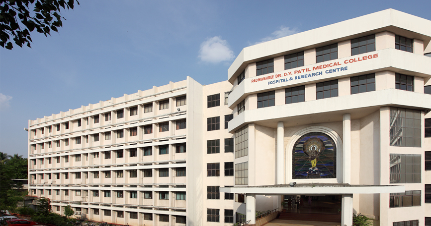 Direct Admission for Medical in DY Patil College Pune Through Management Quota