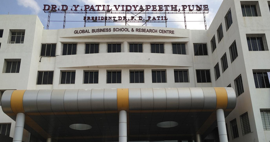 Direct Admission for B.E/B.Tech in DY Patil College Pune Through Management Quota