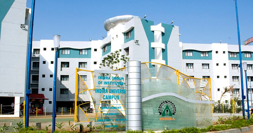 Direct Admission for B.E/B.Tech in Indira College Pune Through Management Quota
