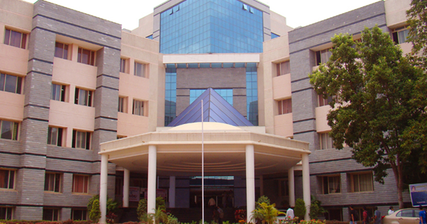 Direct admission for B.E/B.Tech in Ramaiah Institute of Technology Bangalore through Management Quota