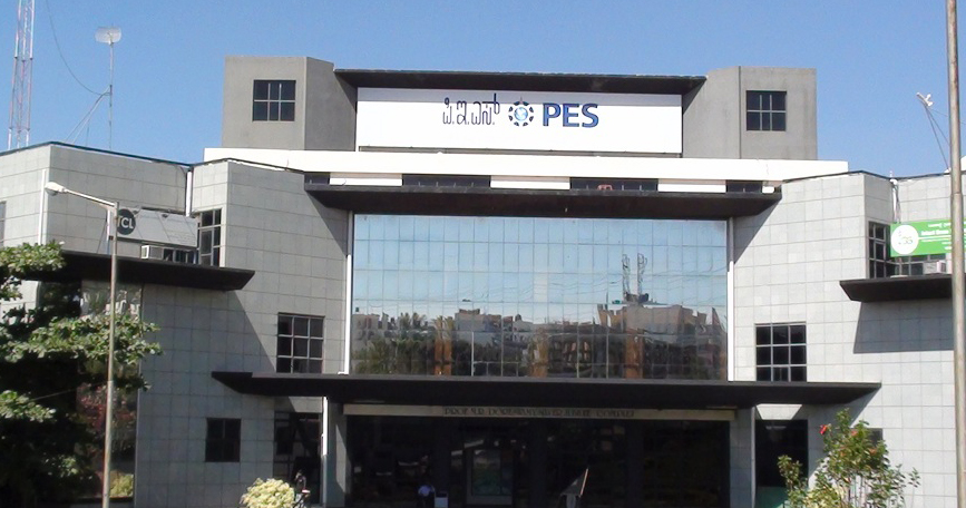 Direct admission for MBA in PES University Bangalore through Management Quota