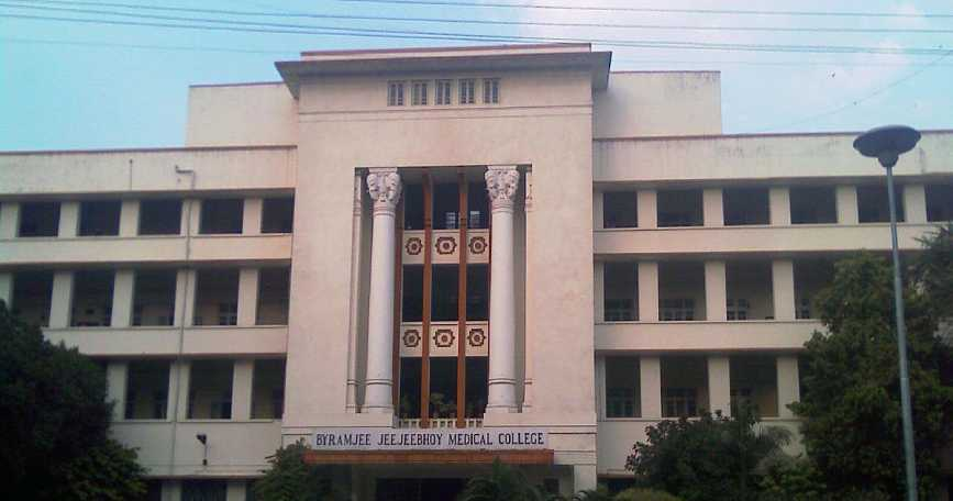 Direct Admission for MBBS in B. J. Medical College Pune Through Management Quota