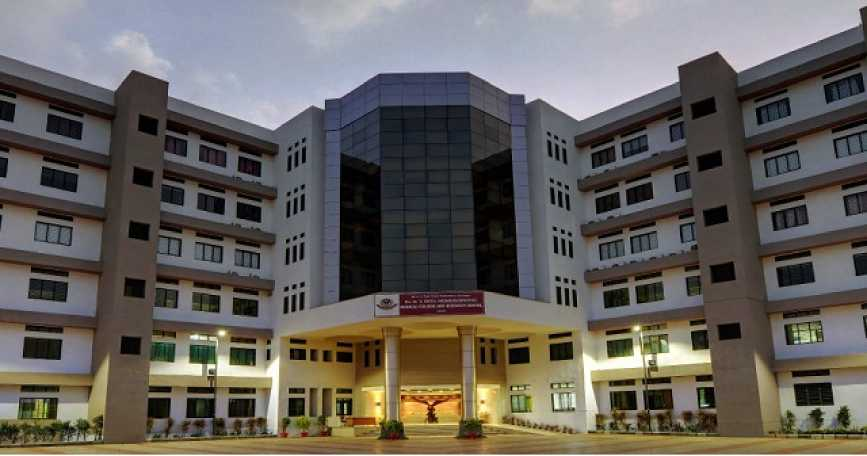 Direct Admission for MBBS in Maharashtra Institute of Medical Education Pune Through Management Quota