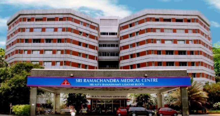 Direct Admission for MBBS in Sri Ramachandra Medical College Tamil Nadu Through Management Quota