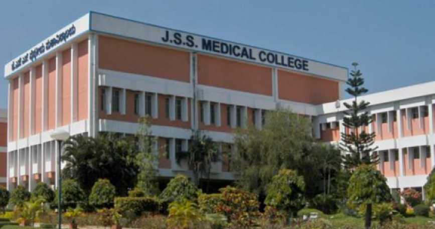 Direct Admission for MBBS in JSS University Mysore Through Management Quota