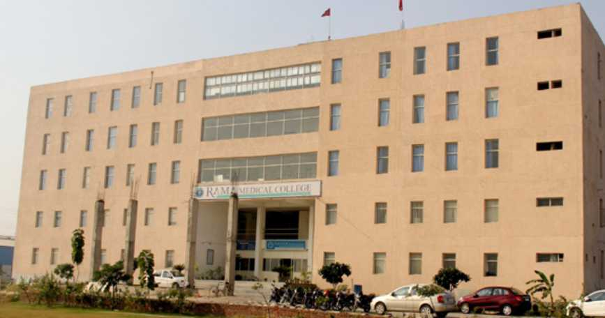 Direct Admission for MBBS in Rama University Kanpur Through Management Quota