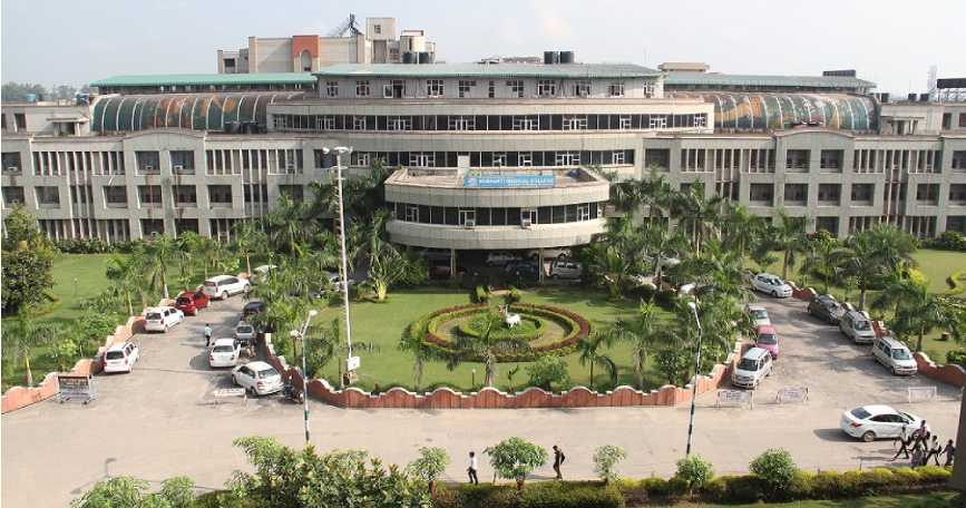 Direct Admission for MBBS in Swami Vivekanand Subharti University Uttar Pradesh Through Management Quota