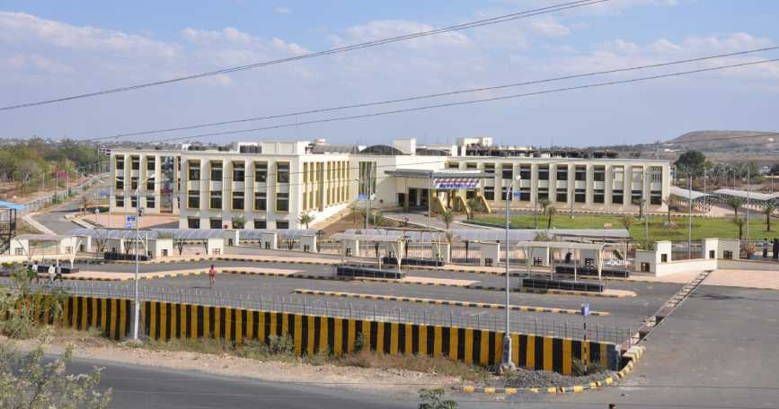 Direct Admission for MBBS in Shankarrao Chavan Government Medical College Nanded Through Management Quota