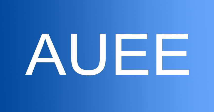 auee 2019