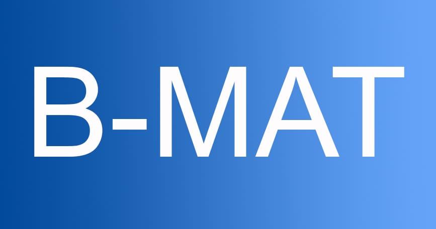 b-mat-entrance-exam