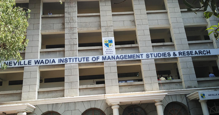 Direct Admission for BBA in NES Wadia College Pune Through Management Quota