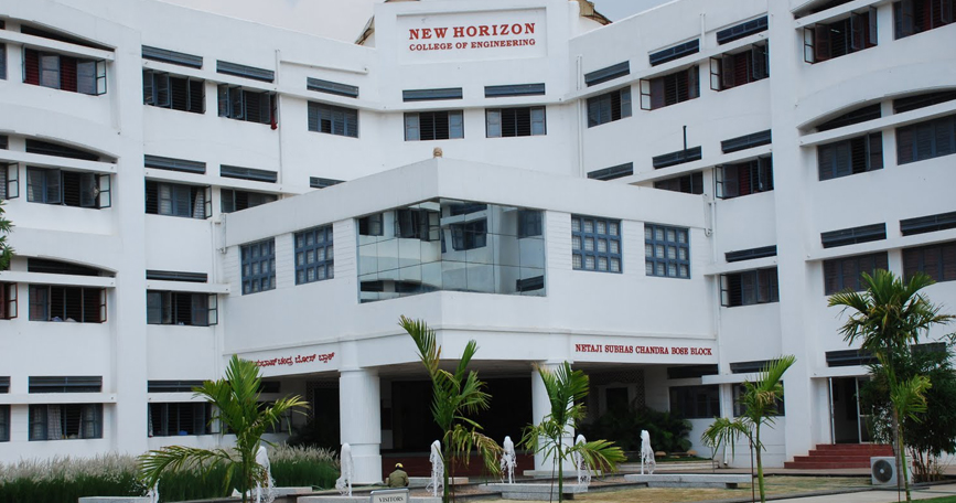 Direct Admission for B.E/B.Tech in New Horizon College Bangalore Through Management Quota