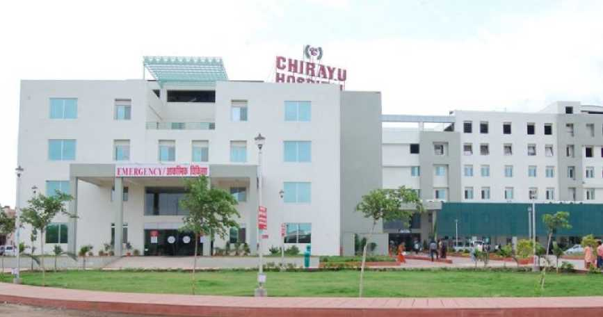 Direct Admission for MBBS in Chirayu Medical College Bhopal Through Management Quota