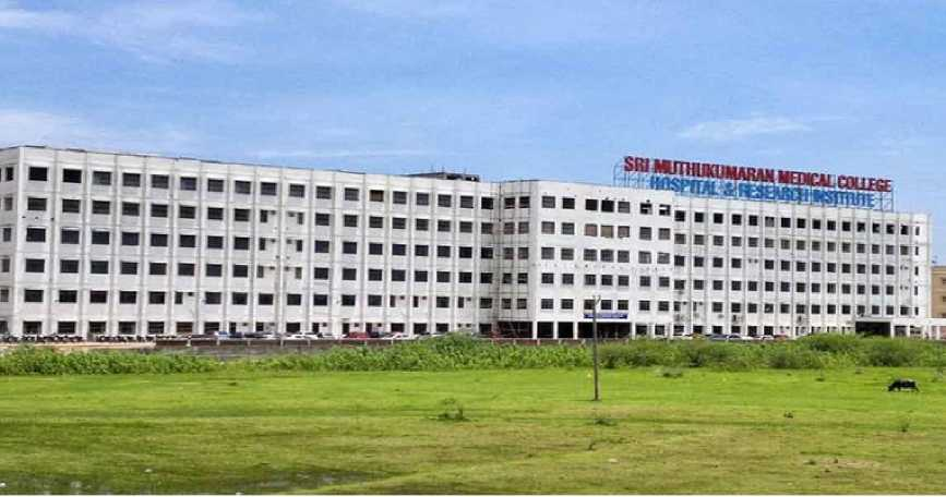 Direct Admission for MBBS in Muthukumaran Medical College Tamil Nadu Through Management Quota