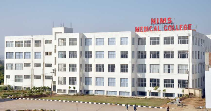 direct-admission-in-national-institute-of-medical-science-research-through-management-quota