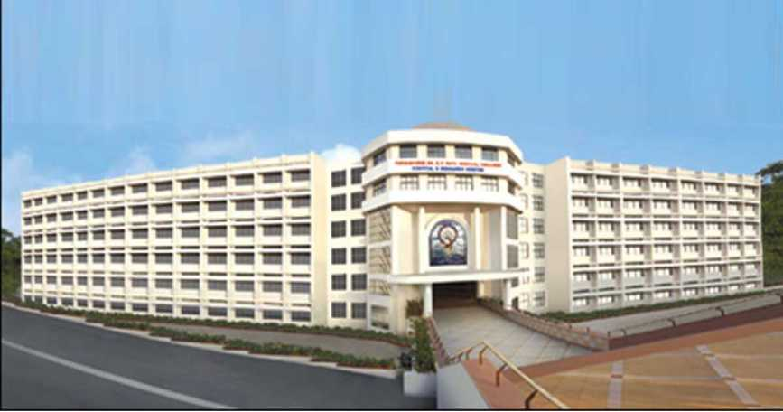 Direct Admission for MBBS in Terna Medical College Mumbai Through Management Quota