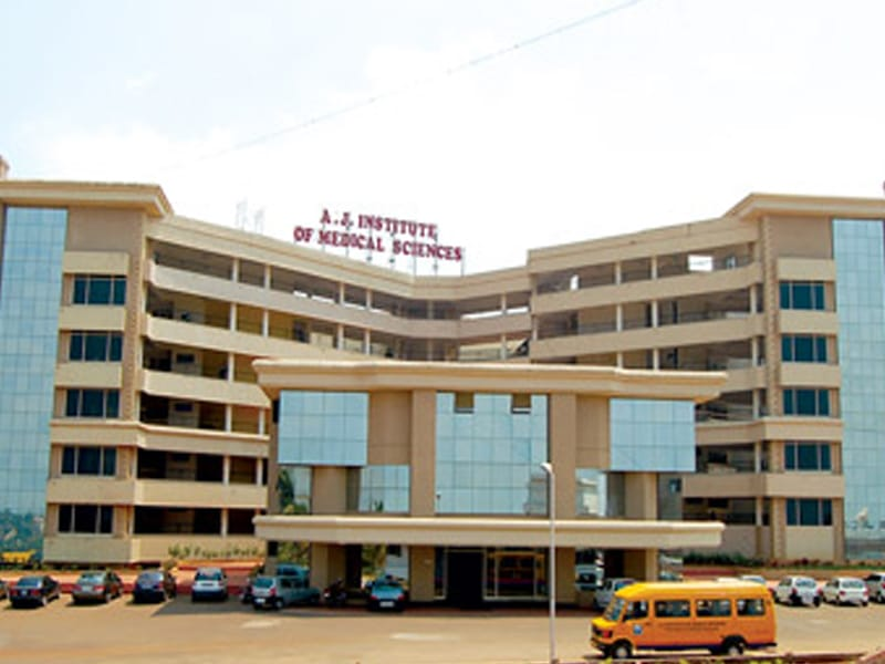 Direct Admission for MBBS in AJ Institute Mangalore Through Management Quota
