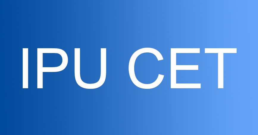 ipu-cet-entrance-exam