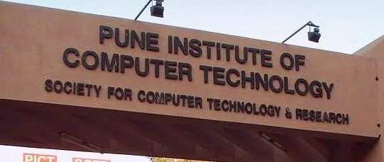 PICT Pune Direct Admission